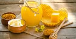 4 zázračné medové recepty pre celé telo