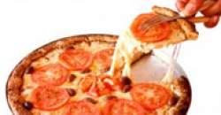 Pizza chráni pred infarktom