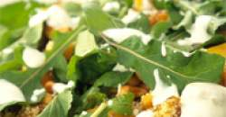 Tajomstvo stredozemskej stravy