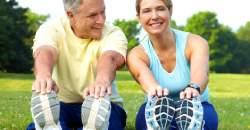 7 mýtov o cvičení po 50-ke