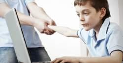 Vplyv počítačovej techniky na rozvoj a vývin dieťaťa