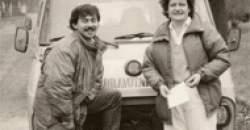 Tridsať rokov od vzniku Rýchlej zdravotníckej pomoci – dnes Záchrannej zdravotnej služby v Prievidzi, prvá časť