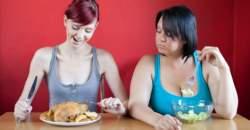 Čo zmeniť, ak chcete pribrať na váhe, nie chudnúť?