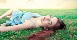 Narkolepsia - porucha spánku