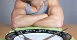 Ak chcete nabrať svaly, jedzte tieto potraviny!
