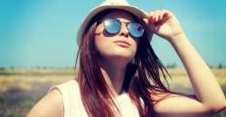 Oči a UV žiarenie