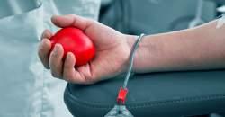 Toto vám o darovaní krvi možno nepovedali