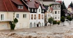 Povodne – riziko vzniku prenosných ochorení a zásady na predchádzanie ich vzniku