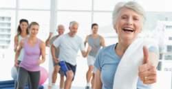 Cvičenia pre ľudí s Parkinsonovou chorobou