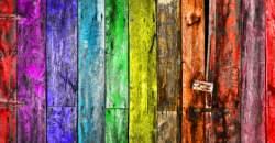 Význam farieb na psychiku