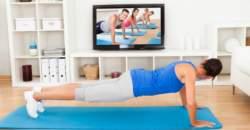 Cvičenie doma: Toto sú najväčšie výhody