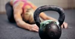 Prečo začať cvičiť s kettlebell?