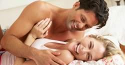 Ako vplýva pravidelný sex na zdravie?