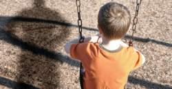 Týranie detí