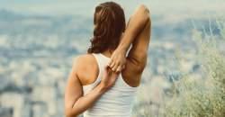60-sekundové cvičenie na fixáciu bolesti chrbtice