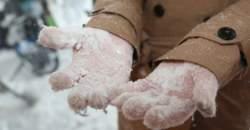 Prvá pomoc pri podchladení a omrzlinách