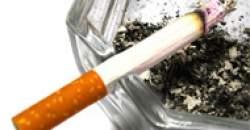 Test závislosti od nikotínu