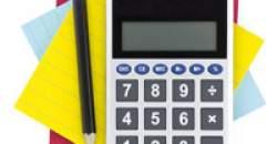 Zdravotné kalkulačky