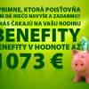 V Unione sa o vás postarajú: Rodina môže dostať výhody za 1073 eur, na operáciu čakáte najmenej