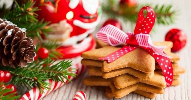 Zdravé mikulášske sladkosti