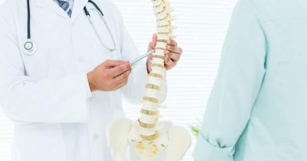 Pozrite sa, aká je spojitosť medzi chrbticou, vnútornými orgánmi a psychikou