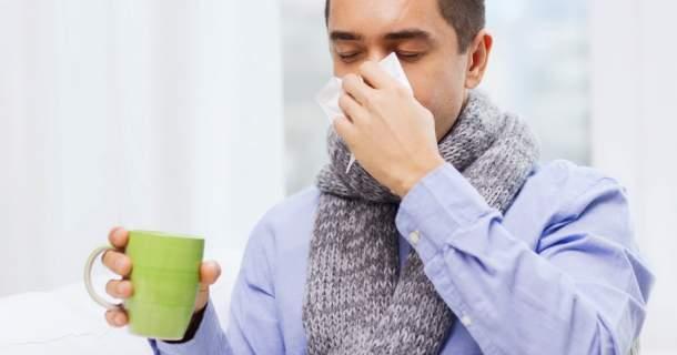 Poznáte rozdiel medzi nádchou a chrípkou?