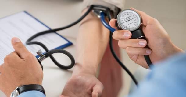 Za zvýšenou únavou môže byť aj nízky tlak