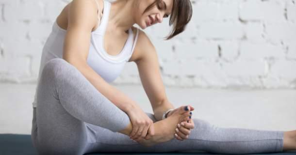 10 aktivít, ktoré pomáhajú pri bolestiach