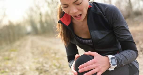 Natiahli ste si pri športovaní sval alebo vám seklo v chrbtici? Toto vám pomôže.