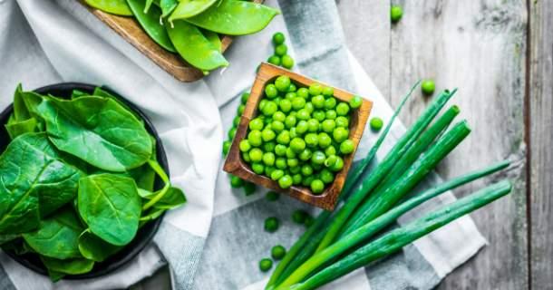 Aj zelenina pomáha pri tvorbe svalov: ktorú si vybrať?