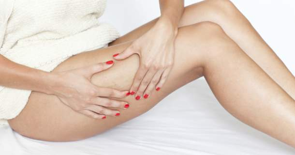 Ako rozprúdiť svoju lymfu a zbaviť sa celulitídy?