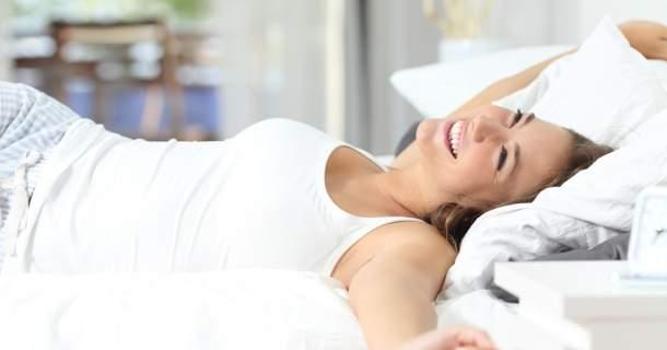 """S metódou """"4-7-8"""" zaspíte za menej ako 1 minútu"""