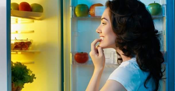 7 potravín, ktoré môžete pokojne jesť aj neskoro večer
