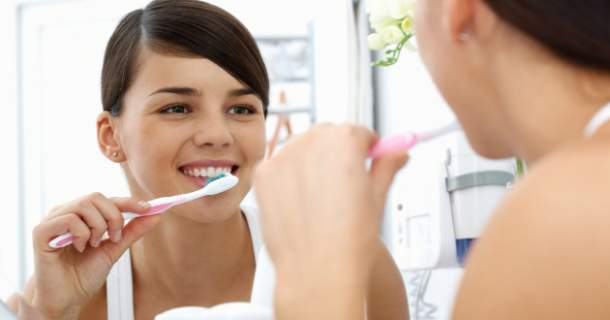 Tieto pomôcky ústnej hygieny vám zaručia krásny úsmev