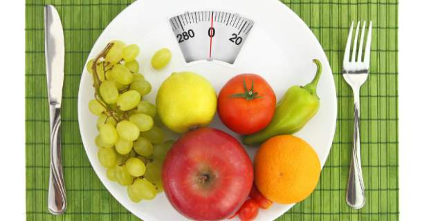 10 potravín pod 40 kalórii, plus recepty