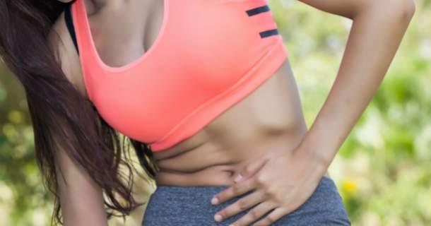 Cvičiť alebo necvičiť počas menštruácie?