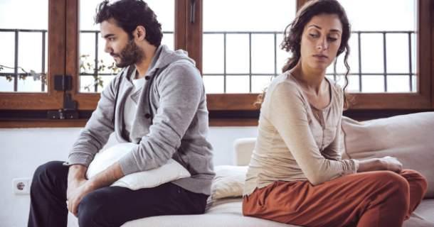 Najväčšie komunikačné problémy v partnerstve: nájdete sa aj vy?