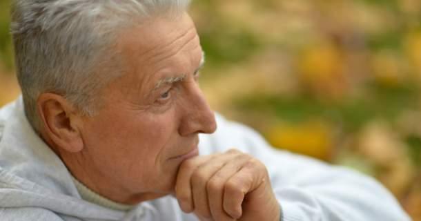 Toto sú príznaky Parkinsonovej choroby