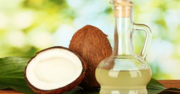 6 tipov od celebrít  na použitie kokosového oleja