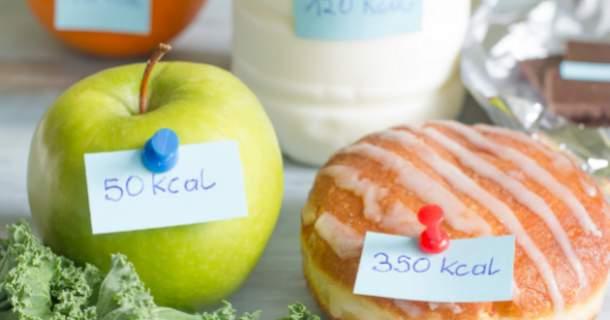 Zmerajte si množstvo prijatých kalórii len pomocou rúk. Ako na to?