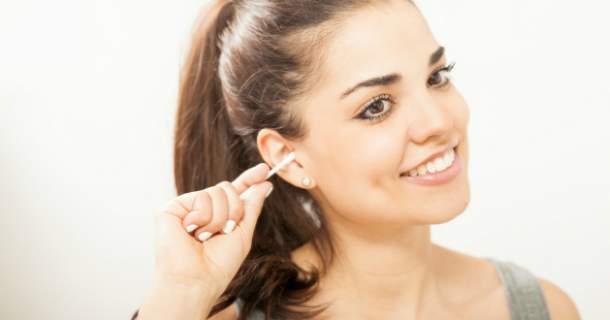 6 vecí, ktoré vám prezradí ušný maz
