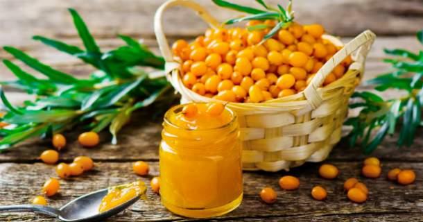 Rakytník – vitamínová bomba nielen do nečasu