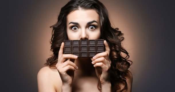 Porazte chuť na sladké s tými správnymi potravinami