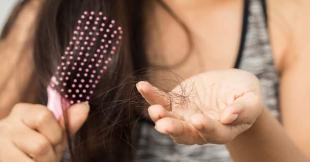 Nech už nestratíte zbytočne ani jeden vlas