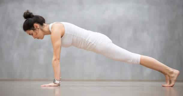 Posilňujte brucho, je zdrojom sily pre celé telo