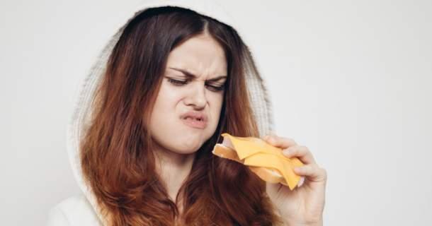 5 najčastejších chýb, ktoré robia ženy pri stravovaní