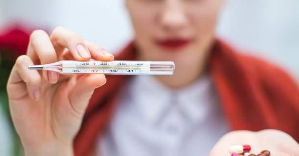 Ako na chrípkové stavy homeopatiou