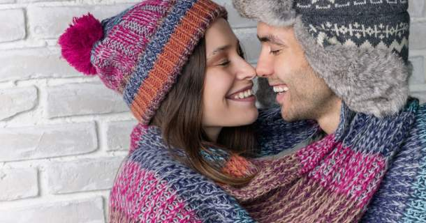 4 extra dôvody, prečo sa bozkávať