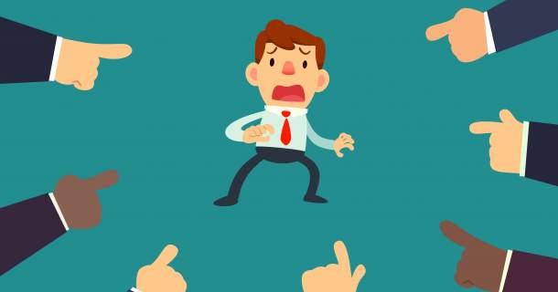 """Syndróm """"obetného baránka"""" - nepreberajte zodpovednosť za problémy druhých"""