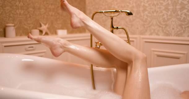Super tipy na lacný domáci wellness
